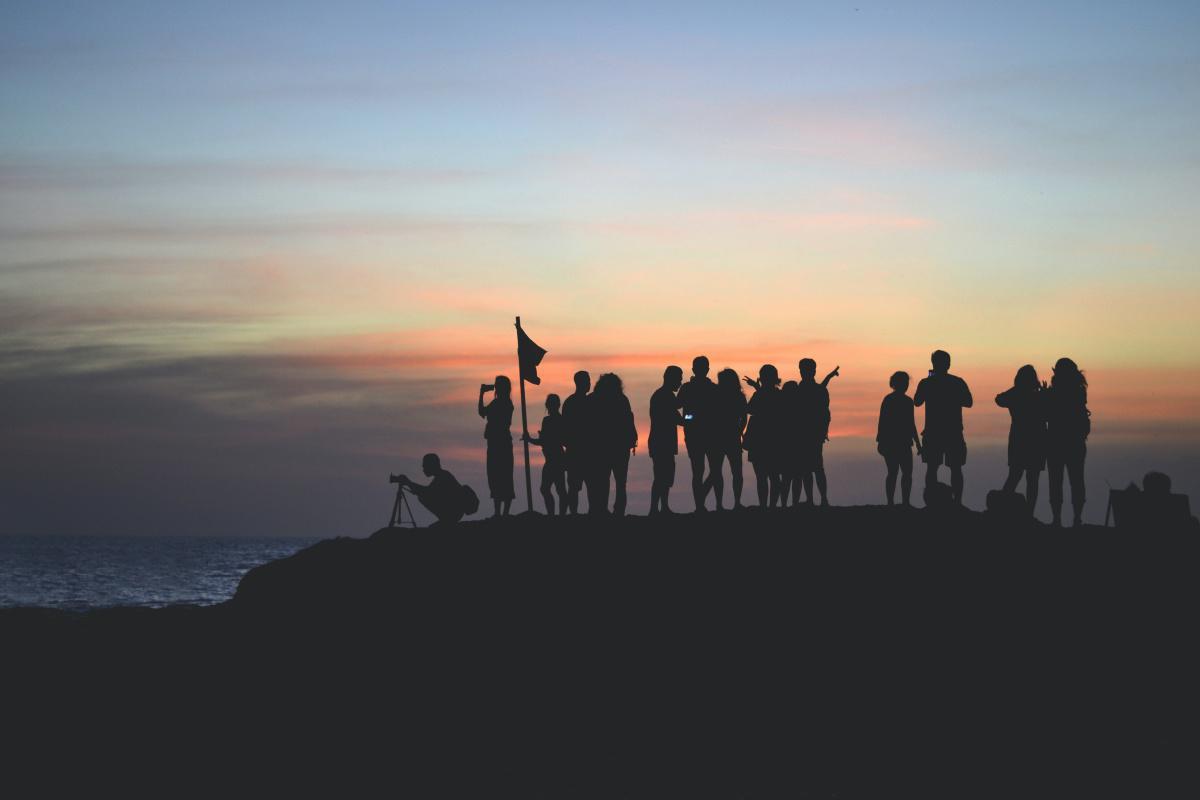 Quiero asistir a una Comunidad Cristiana de Amigos