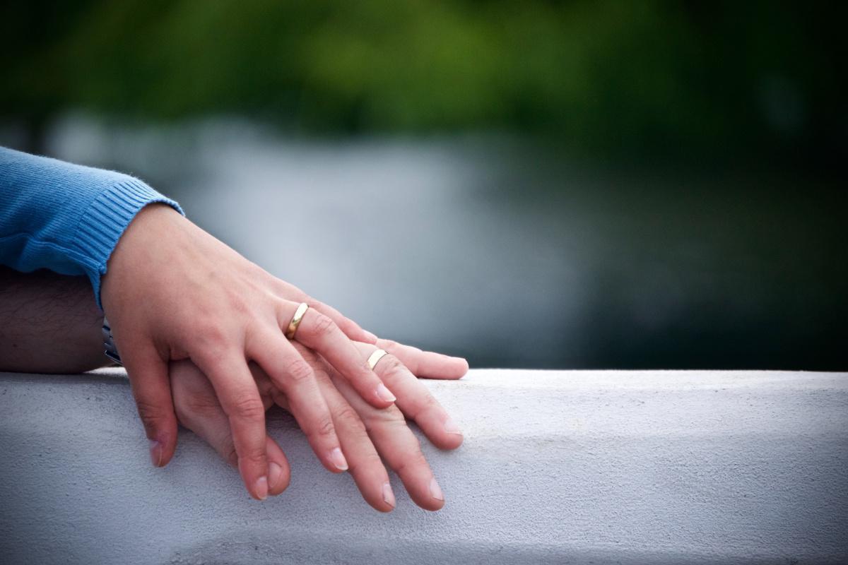 Quiero fortalecer mi matrimonio