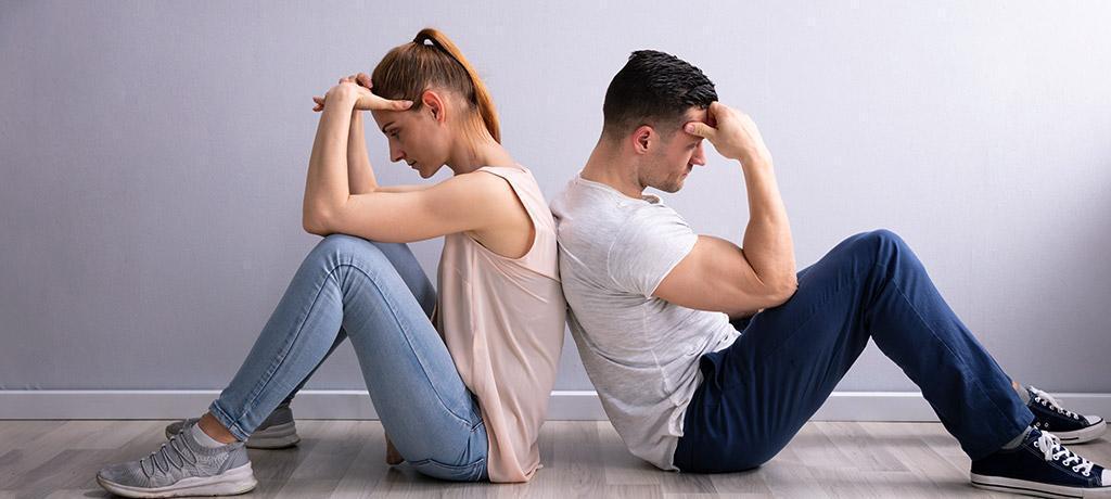 Necesito ayuda con mi pareja