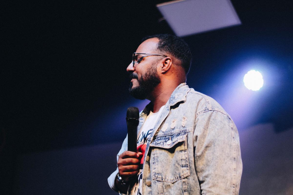 Soy un líder o pastor en la Iglesia y quiero ser capacitado