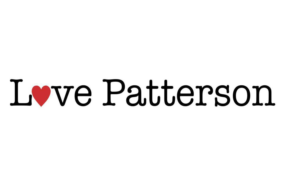 Love Patterson