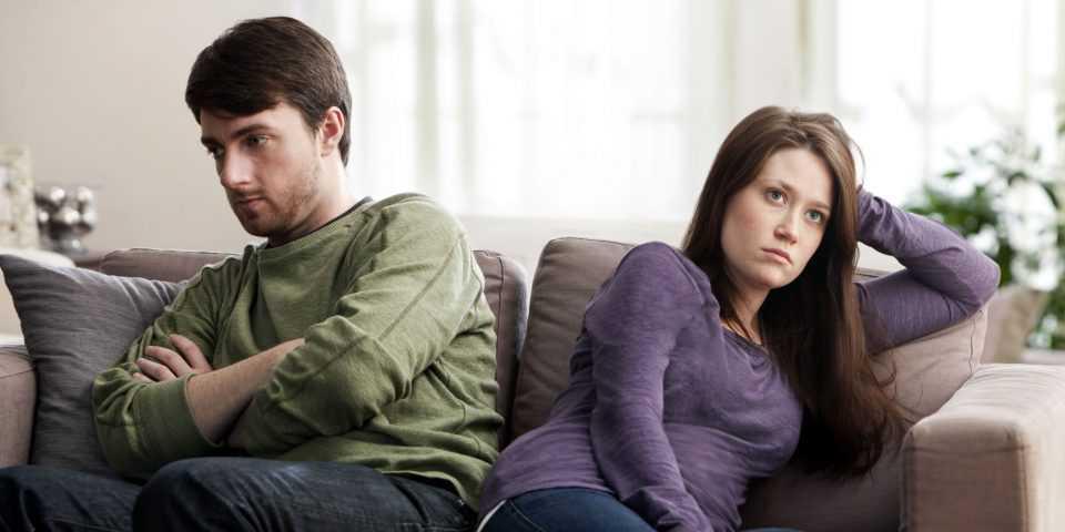 Ayuda a matrimonios y familias