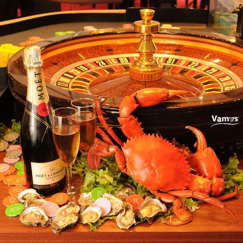 Golden Key Casino
