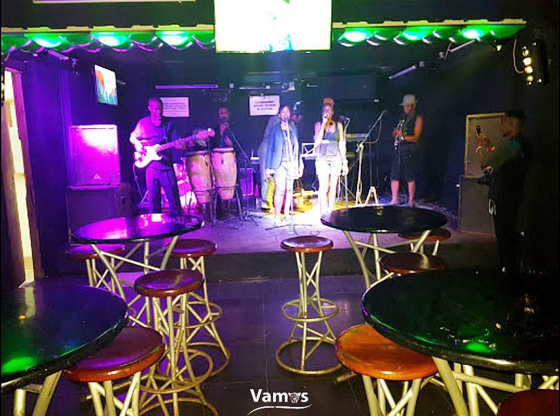 Party at Club Hypnotica