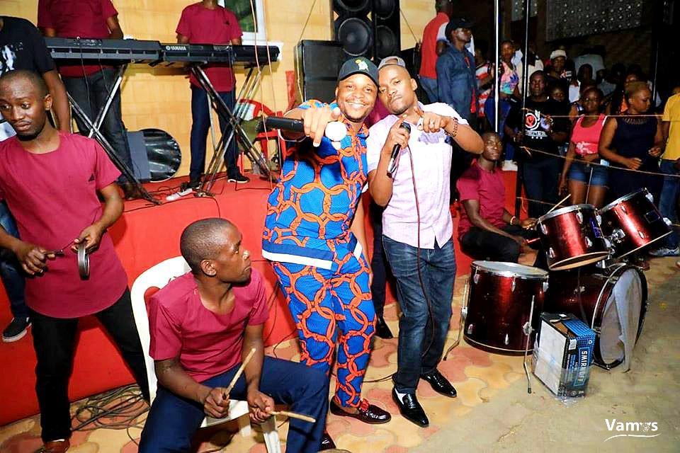 Skylux Sports Pub - Live Ohangla or Chill!