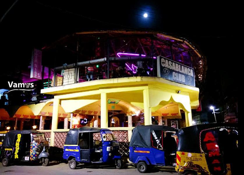Experience Casablanca Club