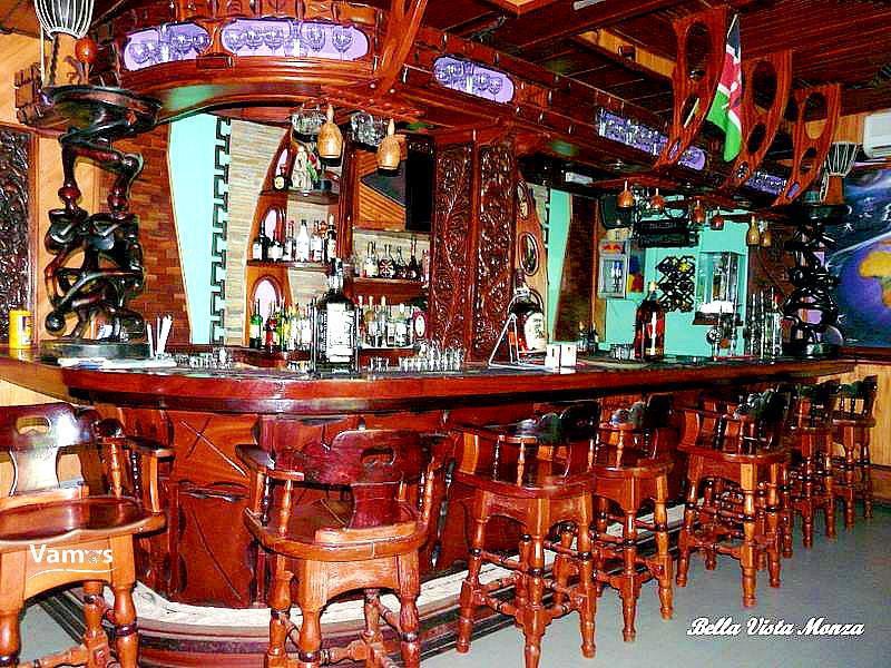 Party at Bella Vista Mombasa