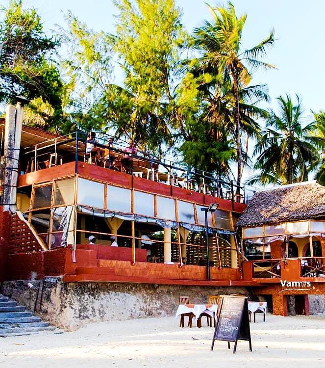 Chill at Skipper's Deck - il Covo