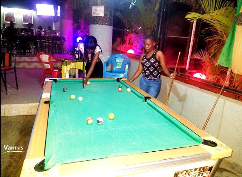 Relax at Acapulco Club Mombasa