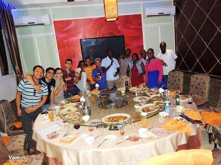 Galaxy Chinese Restaurant-Mombasa