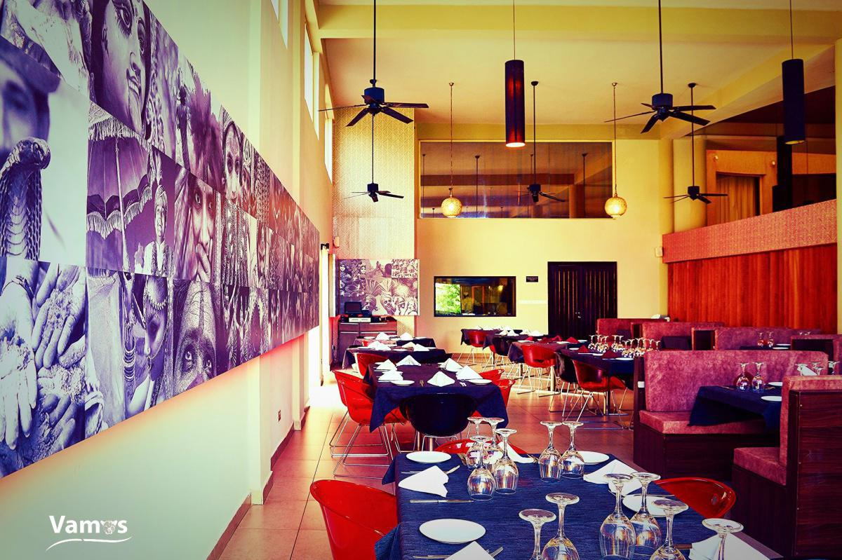 Namaskar Restaurant - Nyali