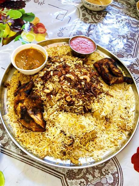 Al Diwan Arabian Food Restaurant