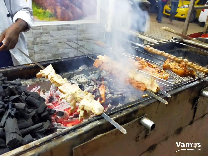 Mombasa Swahili Dishes