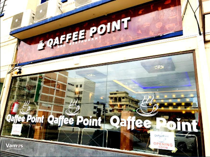 Qaffee Point