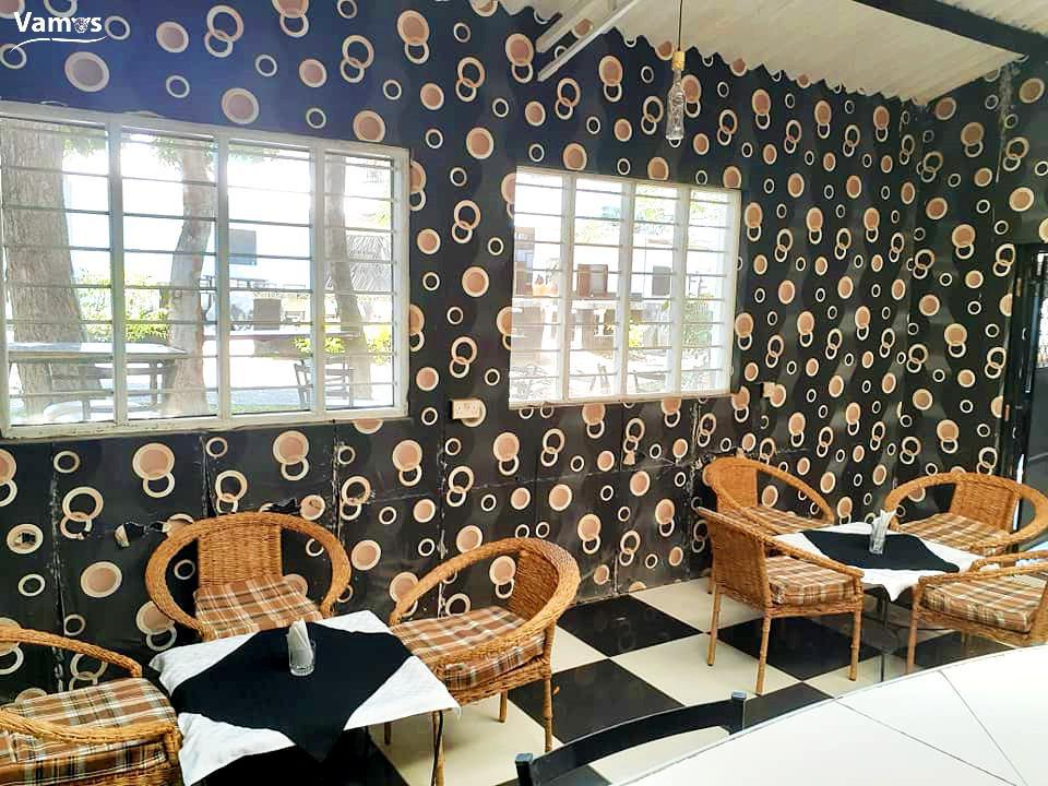 B2 Garden Restaurant Mtwapa