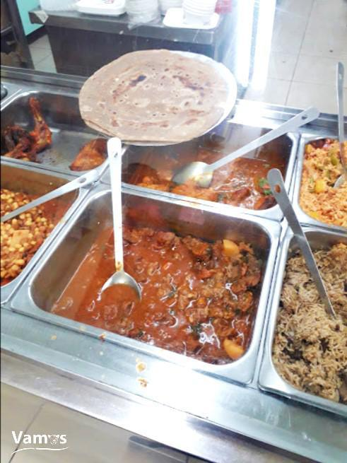 Baraka Restaurant, Mtwapa