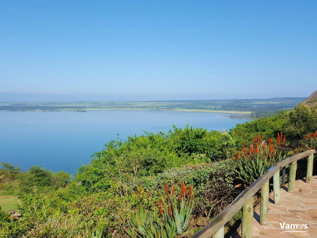 Visit Lake Elementaita