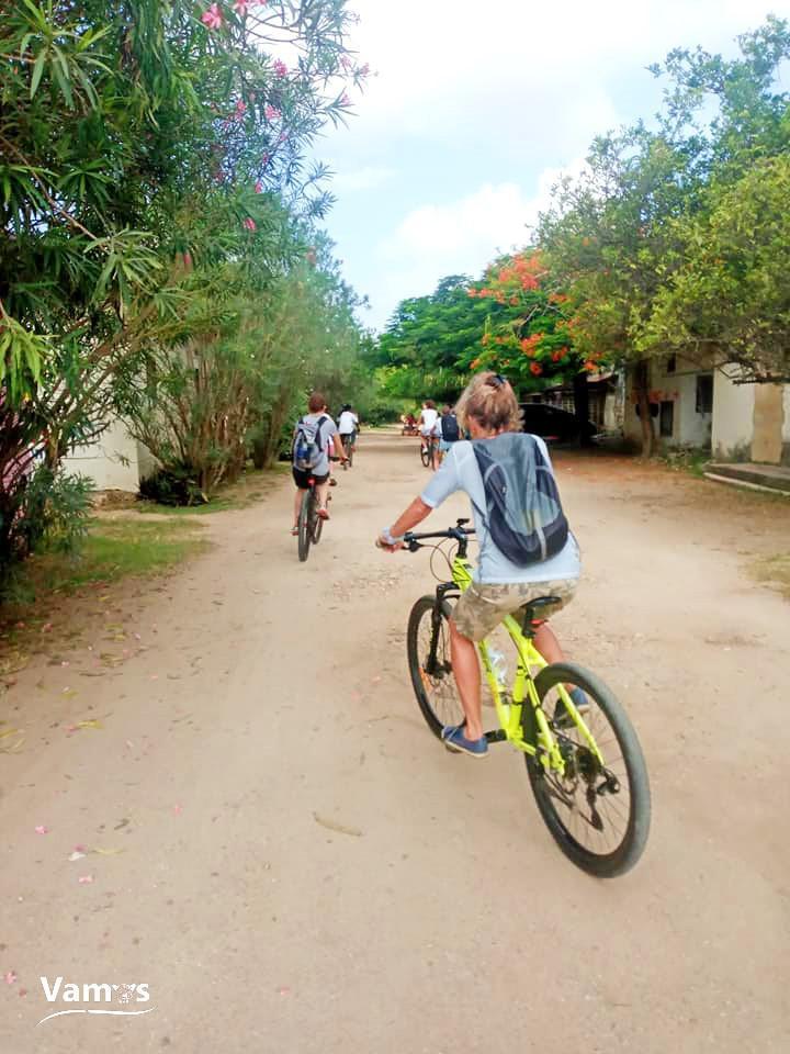 Diani Bikes - Bike hires & Tours