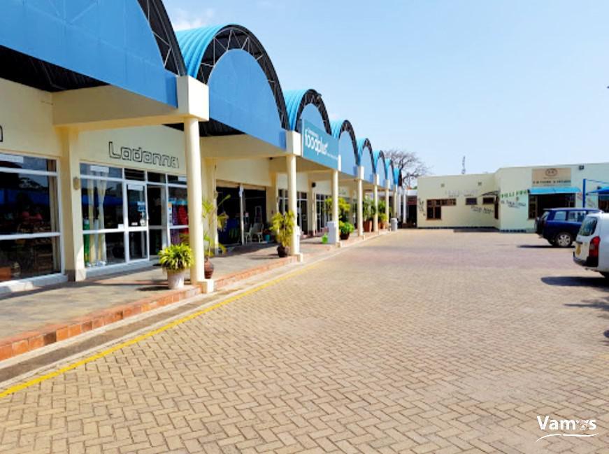 Baharini Plaza - Chandarana