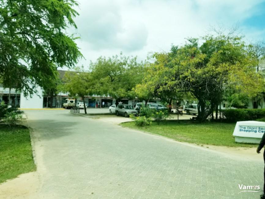 Diani Shopping Centre