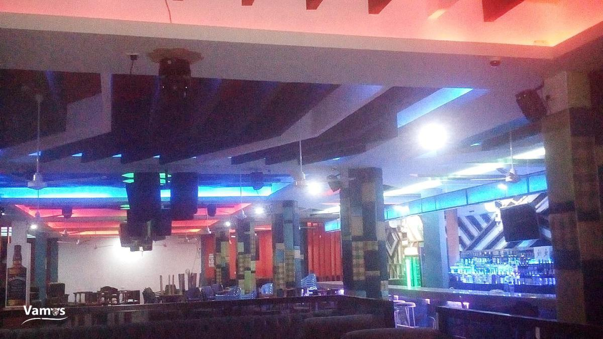 Party at Tandoori Bar & Club