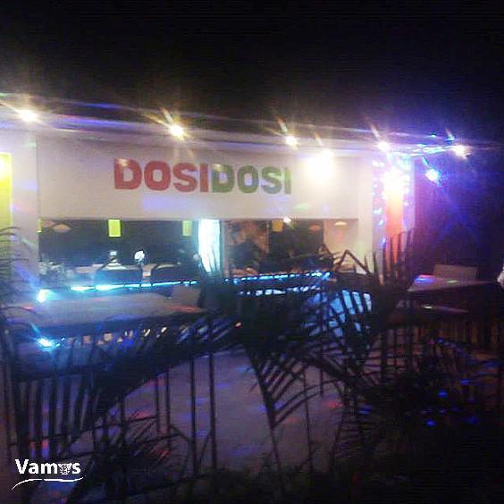 Dosi Dosi Lounge