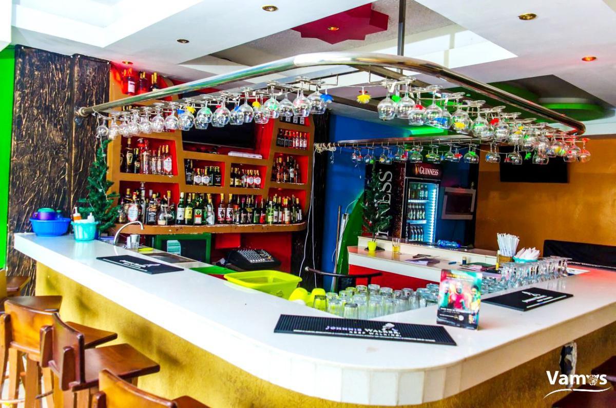Club Eddies & Lounge Ukunda