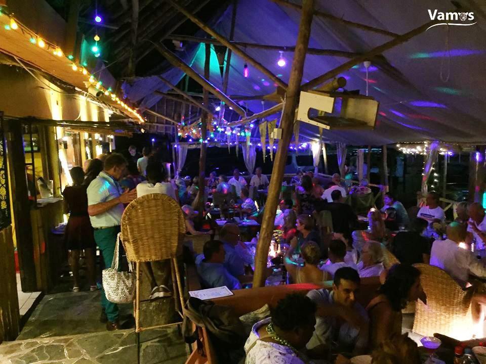 Tiki Bar Diani