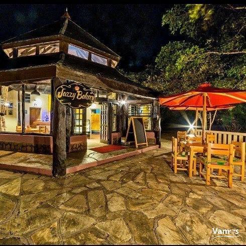 Jazzy Bakery And Restaurant