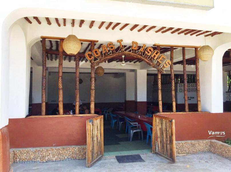 Coast Dishes Restaurant