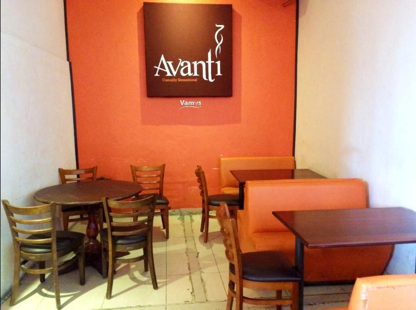 Avanti - Nakumatt Diani