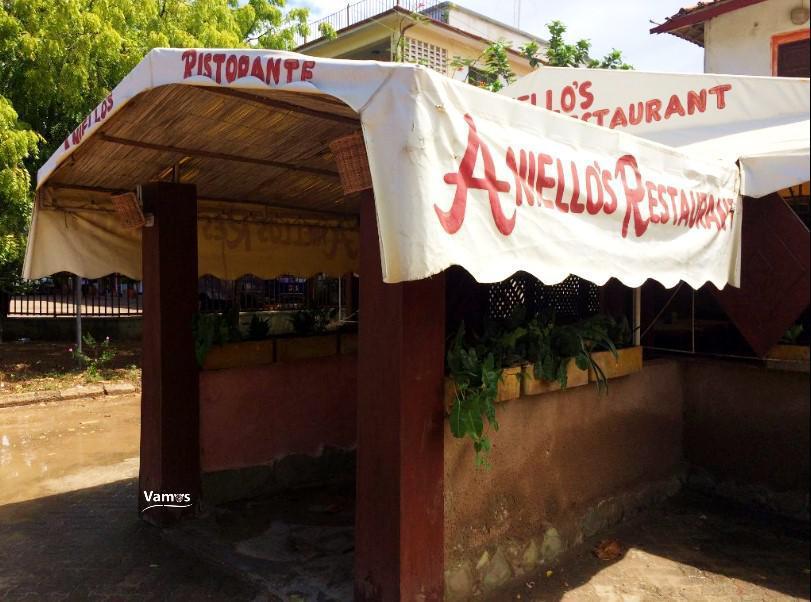 Aniello's Ristorante Pizzeria