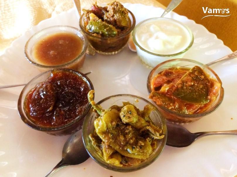 Shan - E - Punjab Restaurant