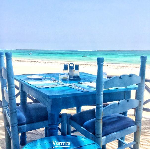 The Edge Beach Restaurant