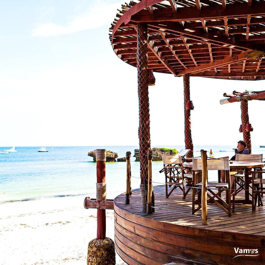 Ocean Sports Restaurant