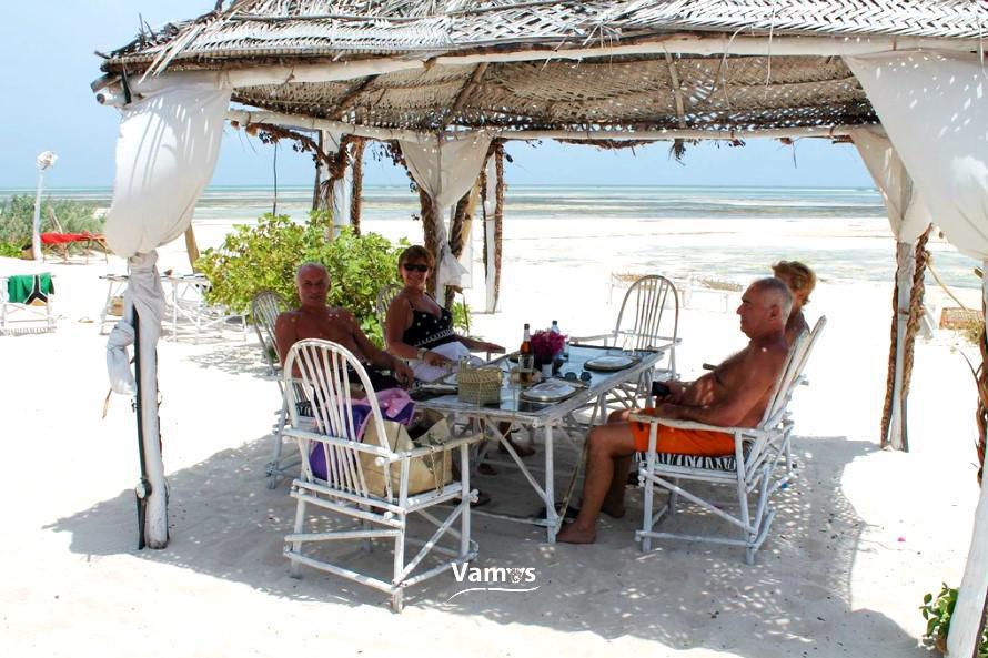 Safina Beach Bar