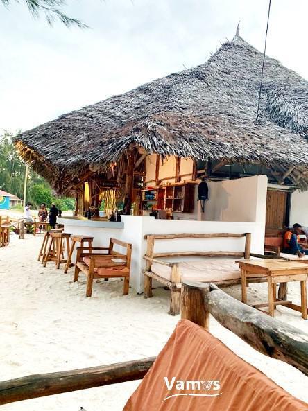 Willy Beach Watamu