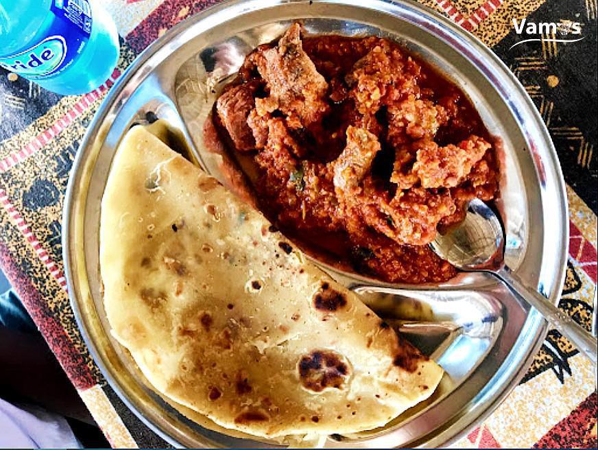 Wasafi Swahili Dishes