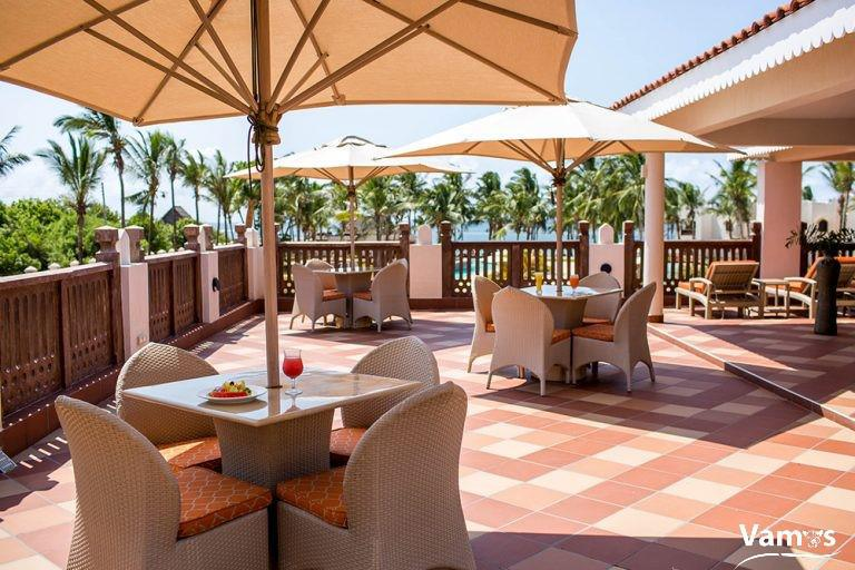 Silver Palm Spa And Resort-Kilifi