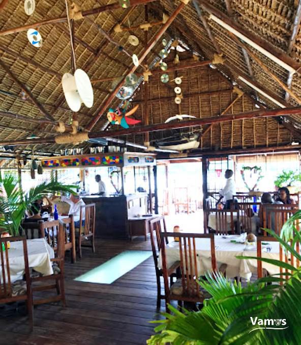 Nautilus Restaurant