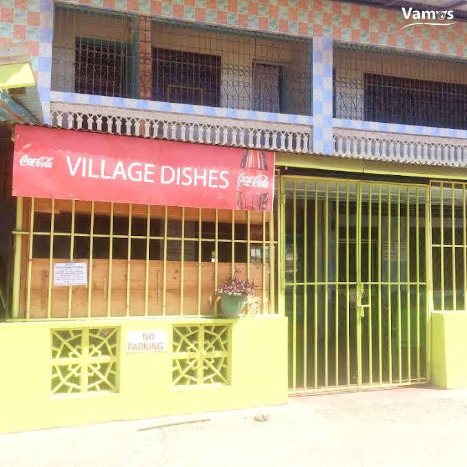 Kilifi Village Dishes