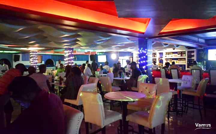 Lexxo Lounge Kilifi