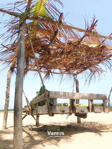 Mambrui Beach (Che Shale)