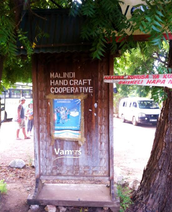 Malindi Handicraft Co-operative Society Ltd.