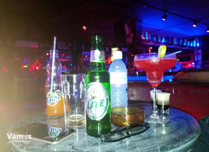 Fermento Disco Bar