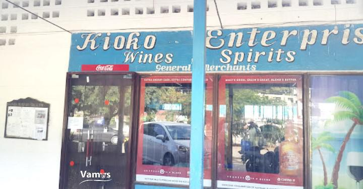 Kioko Wines & Spirit Enterprises