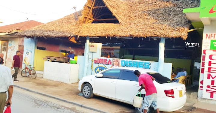 Simba Restaurant