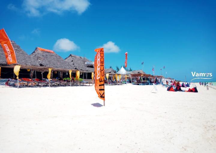 Luwa Beach