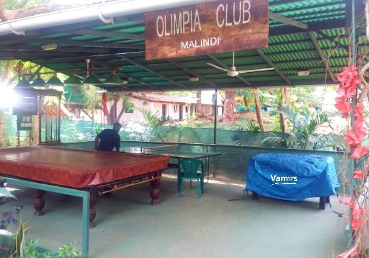 Olimpia Club Malindi