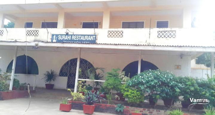 Surahi Restaurant-Malindi Indian